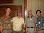 Mark Cleaver,Jeff Read,Ron Richins,John Jaskot
